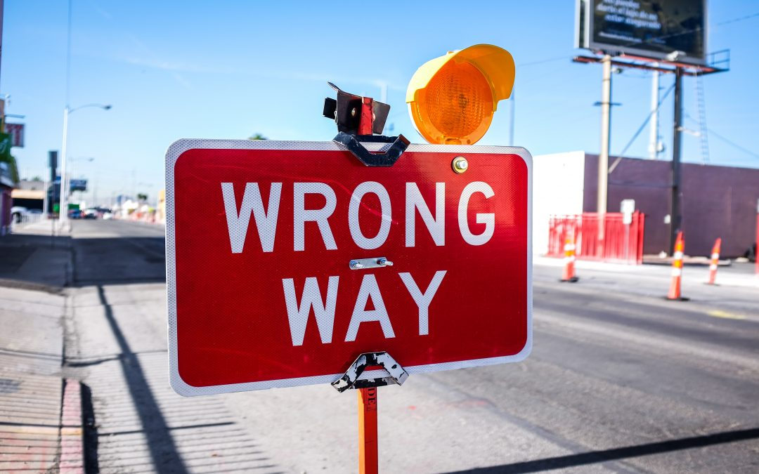 Don't do What I did: Mistakes to Avoid when Opening up your Private Practice